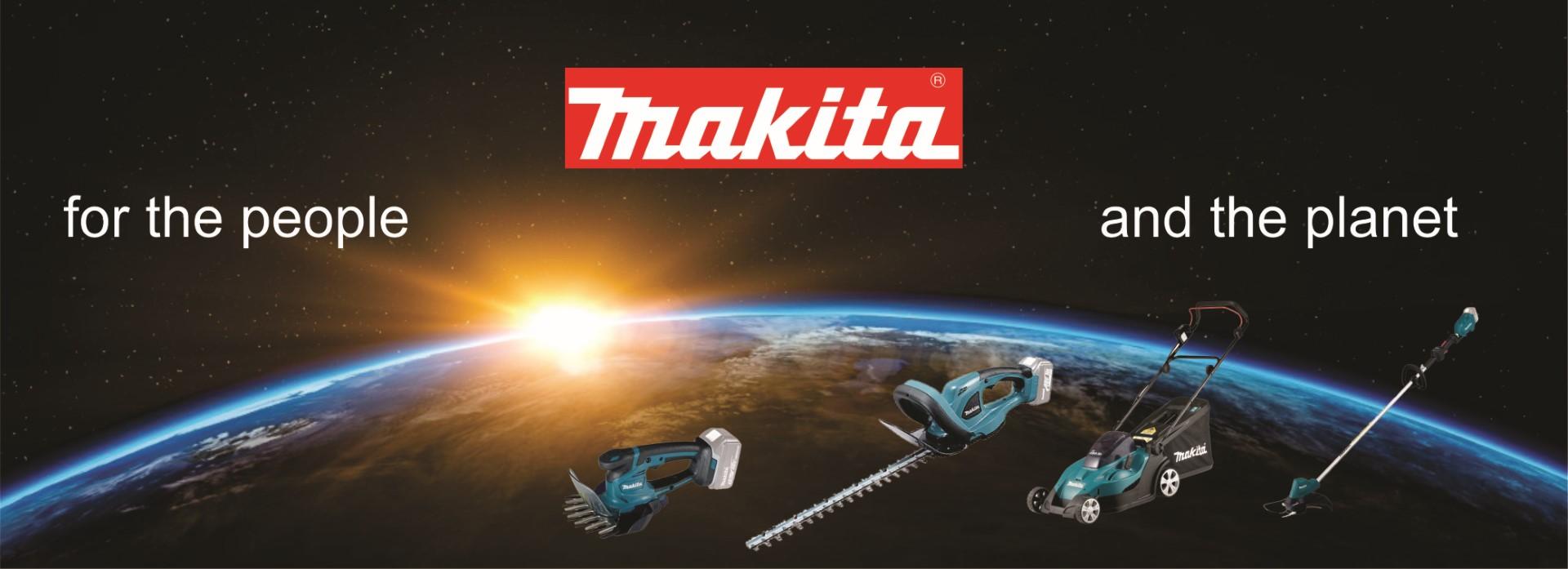 Makita DGA900