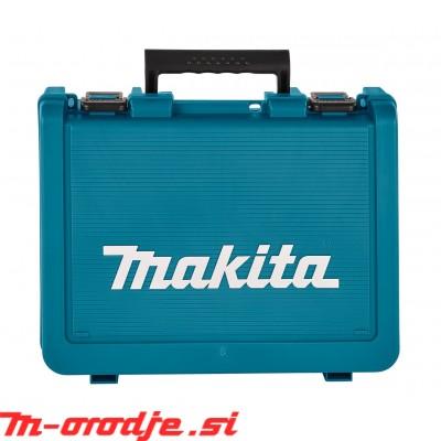 Makita kovček 824774-7 za akumulatorska orodja