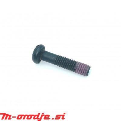 Makita vijak 251451-2 M5x22mm levi navoj za DF330