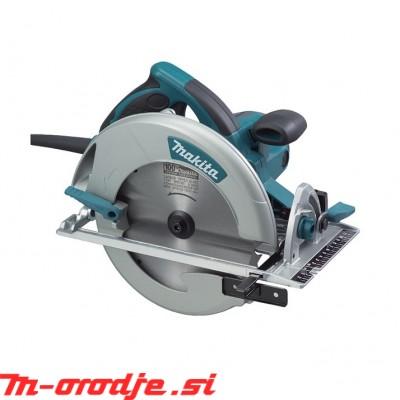 Makita 5008MG električna ročna krožna žaga