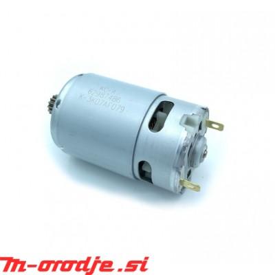 Makita DC motor 14,4V za 6281D, 629875-4