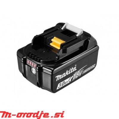 Makita BL1830B 18V/3,0Ah Li-Ion akumulator