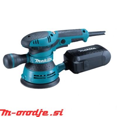 Makita BO5041 eletrični ekscentrični brusilnik