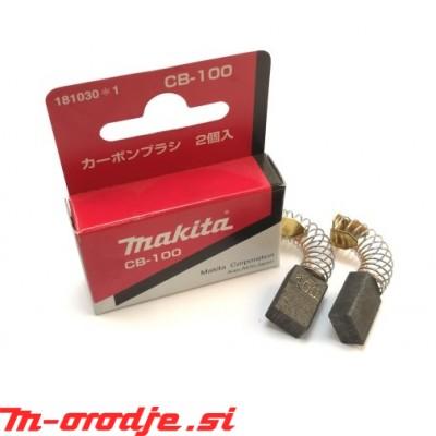 Makita ščetke CB-100