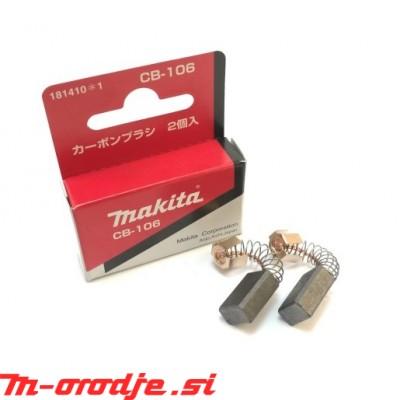Makita ščetke CB-106 (