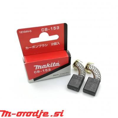 Makita ščetke CB-153 181044-0