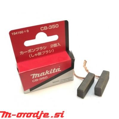 Makita ščetke CB-350