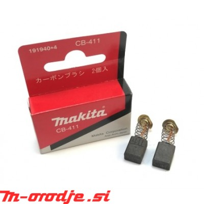 Makita ščetke CB-411