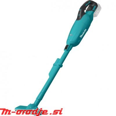 Makita DCL280FZ akumulatorski sesalnik, 18V, BL