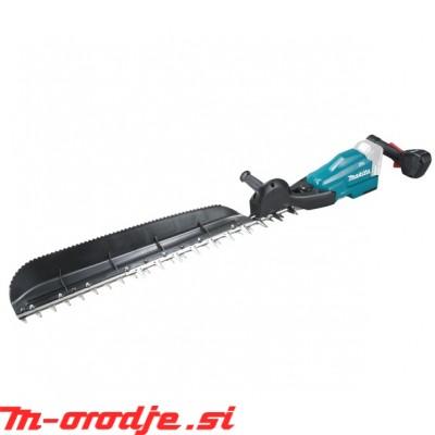 Makita DUH754SZ akumolatorske škarje za živo mejo, 18V, 750mm