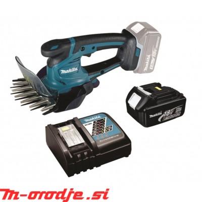 Makita DUM604Z-PP1 akumulatorske škarje za travo 18V
