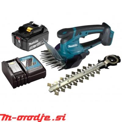 Makita DUM604ZX-PP1 akumulatorske škarje za travo 18V