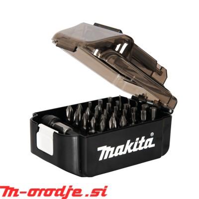 Makita 31 delni set vijačnih nastavko, E-00016 / oblika baterije