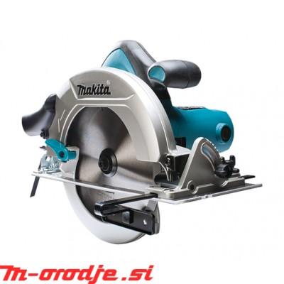 Makita HS7601 električna ročna krožna žaga, 1200W