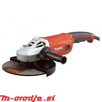 Makita MT M9001 električni kotni brusilnik, 2000W