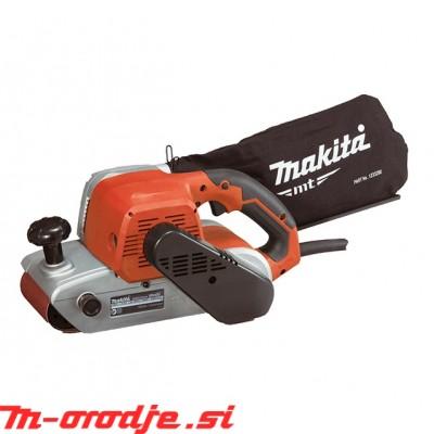 Makita MT M9400 električni tračni brusilnik, 940W