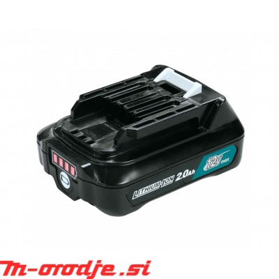 Makita BL1021B akumulator CXT 12V/2,0Ah Li-Ion