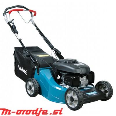 Makita PLM4816 bencinska kosilnica, Honda, 160 cm³, 4T, samohodna