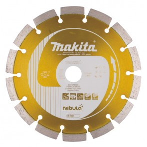 Makita diamantna rezilna plošča 180x22,23mm NEBULA B-54019