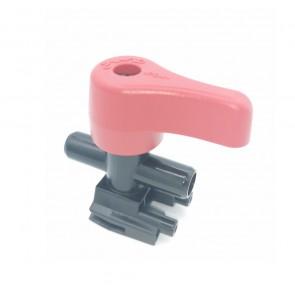 Makita pipica z ventilom za doziranje 23981-2, 126580-9 za PM7651H