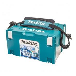 Makita kovček Makpac 3 HLADILNI, 11L 198254-2
