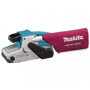 Makita 9404 električni tračni brusilnik, 1010W