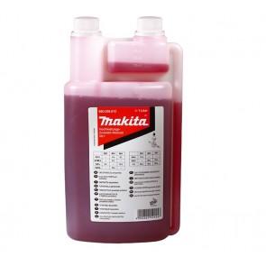 Makita olje za 2-TAKTNI motor 1,0L  50:1 z dozatorjem