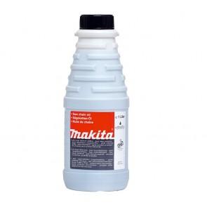 Makita olje za verigo 1,0L , mineralno