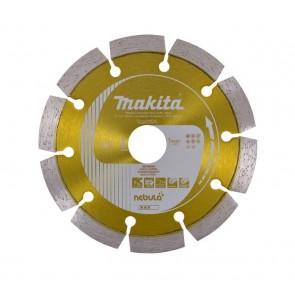 Makita diamantna rezilna plošča 125x22,23mm NEBULA B-53992