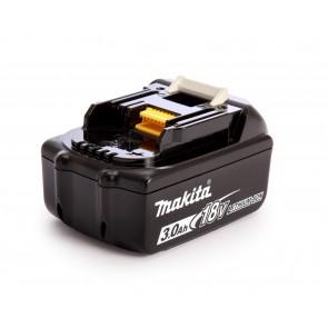 Makita BL1830 18V/3,0Ah Li-Ion akumulator