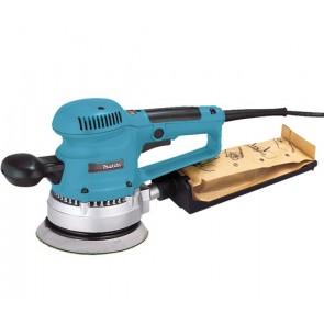 Makita BO6030 električni ekscentrični brusilnik, 310W