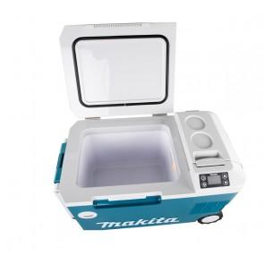 Makita DCW180Z akumulatorski hladilno/grelni zaboj