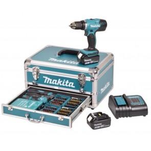 Makita DDF453SFX3 akumulatorski vrtalni vijačnik