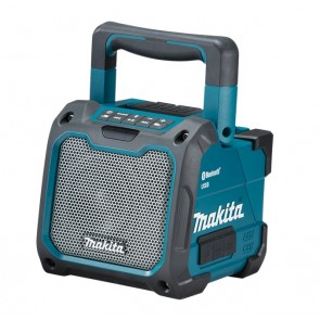 Makita DMR201 akumulatorski bluetooth zvočnik