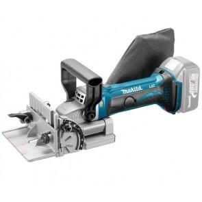 Makita DPJ180Z akumulatorski lamelni rezskar