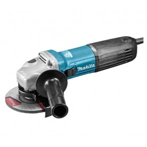Makita GA5040C mali kotni brusilnik, 1400W, 125mm