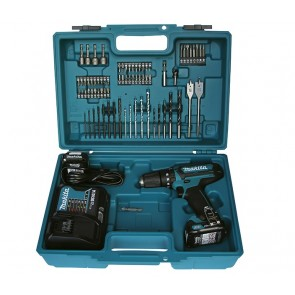 Makita HP331DSAX1 akumulatorski vibracijski vrtalni vijačnik 10,8V