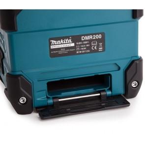 Makita DMR200 akumulatorski bluetooth zvočnik