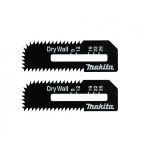 List suhomontažne žage 55x18mm B-49703 2/1 za DDS180 / SD100D
