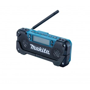 Makita DEAMR052 akumulatorski radio, 10,8V, CXT
