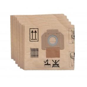 Makita dvoslojna papirnata filter vrečka za 446L ,B-70194