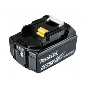 Makita BL1850B 18V/5,0Ah Li-Ion akumulator