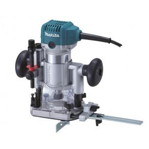 Makita RT0700CX2J električni enoročni rezalnik