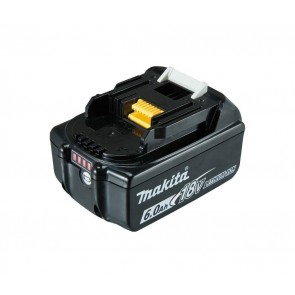 Makita BL1860B 18V/6,0Ah Li-Ion akumulator