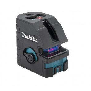 Makita SK104Z samonivelirni križni laser
