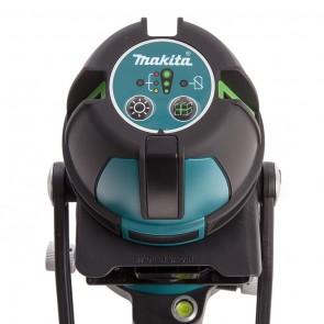 Makita SK312GDZ akumulatorski samonivelirni križni laser, CTX