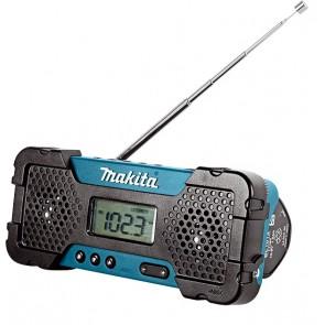 Makita STEXMR051 akumulatorski radio, 10,8V,
