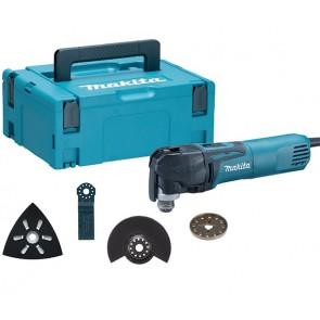 Makita TM3010CX6J električno multifunkcijsko orodje